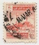 Sellos de Asia - Irak -  Definitives