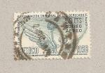 Stamps Mexico -  10 Declaración Universal de Derechos