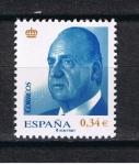 Stamps Spain -  Edifil  4537  S.M. Juan Carlos I.