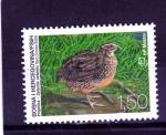 Stamps : Europe : Bosnia_Herzegovina :  Pajaro