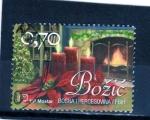 Stamps : Europe : Bosnia_Herzegovina :  Navidad