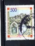 Stamps : Europe : Bosnia_Herzegovina :  paisaje