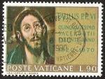Sellos de Europa - Vaticano -  PAULUS P.P VI