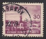 Sellos de Asia - Turquía -  Refineria Batman.