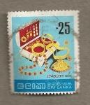 Stamps Asia - Sri Lanka -  Joyero
