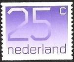 Sellos del Mundo : Europa : Holanda : NEDERLAND