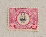 Stamps Dominican Republic -  Mella