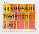 Sellos de Europa - Holanda -  Business Stamp