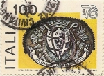 Stamps of the world : Italy :  Uffizzio delle regie poste