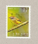 Stamps Taiwan -  Aves de Taiwán