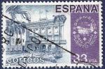 Sellos de Europa - España -  Edifil 2673 Espamer 1982 San Juan de Puerto Rico 33