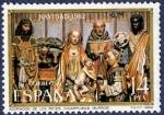 Sellos de Europa - España -  Edifil 2681 Navidad 1982 14