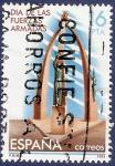 Stamps Spain -  Edifil 2710 Día de las fuerzas armadas 1983 16