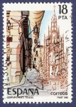 Stamps Spain -  Edifil 2786 Corpus Christi de Toledo 18