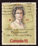 Stamps Canada -  Reunion de Chefs