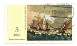 Stamps : Europe : Germany :  Marejada (L. Backhusen)
