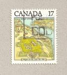 Sellos de America - Canadá -  Niagara on the lake