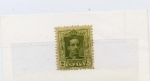 Stamps Europe - Spain -  Alfonso XIII, tipo vaquer