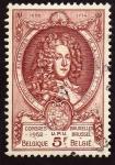 Stamps Belgium -  U.P.U