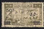 Sellos de Asia - Siria -  Mezquita Sultan Ibrahim.