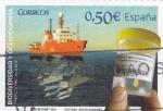 Sellos del Mundo : Europa : España : Biodiversidad y oceanografía