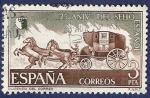 Sellos de Europa - España -  Edifil 2233 Aniv. sello español 3