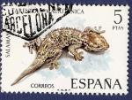 Sellos de Europa - España -  Edifil 2194 Salamanquesa 5