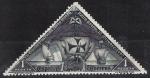 Stamps Spain -  543 Descubrimiento de América.