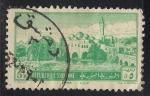 Stamps Asia - Syria -  Rueda de Agua, Hama.
