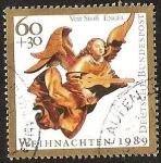 sellos de Europa - Alemania -  DEUTSCHE BUNDESPOST  - VEIT STOB ENGEL
