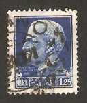 Stamps : Europe : Italy :  victor emmanuel III