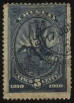 Sellos de America - Uruguay -  Centenario del primer movimiento independentista de la República.