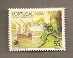 Stamps Oceania - Polynesia -  Fortaleza de S. Jorge de Mina