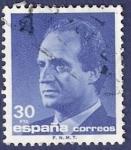 Sellos de Europa - España -  Edifil 2879 Serie básica 2 Juan Carlos I 30