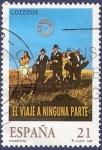 Sellos de Europa - España -  Edifil 3472 El viaje a ninguna parte 21