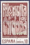 Sellos de Europa - España -  Edifil 2978 Mezquita de Córdoba 18