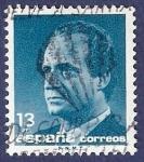 Stamps Spain -  Edifil 3003 Serie básica 2 Juan Carlos I 13