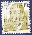 Sellos de Europa - España -  Edifil 4142 Serie básica 4 Juan Carlos I 0,28