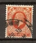 Sellos de Europa - Reino Unido -  Jorge V