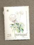 Sellos de Europa - Portugal -  Armeria pseudarmeria