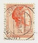 Sellos de Europa - Luxemburgo -  Grand Duchess Charlotte