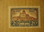 Stamps Europe - Estonia -