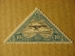Stamps Europe - Estonia -