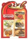 Stamps Peru -  Gastronomía Peruana