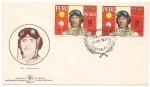 Stamps Peru -  El Aguilucho