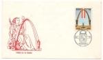 Stamps Peru -  Cincuentenario de la Reincorporación de Tacna