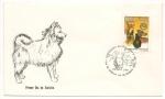 Sellos de America - Perú -  Campeonato Mundial Canino 88 - Lima