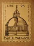 Sellos del Mundo : Europa : Vaticano :