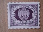 Sellos del Mundo : Europa : San_Marino :
