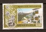 Stamps Venezuela -  CASAS  DE  HABITACIÓN